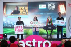 ALL EURO 2020 MATCHES IN 4K UHD ON ASTRO