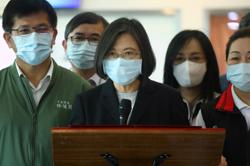 Taiwan mourns after deadliest train disaster in decades