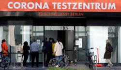 Germany's confirmed coronavirus cases rise by 18,129 -RKI