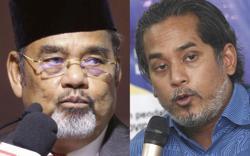 Stop calls to expedite party polls, Tajuddin tells KJ