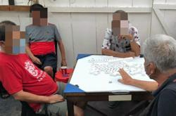 Ten arrested for gambling in Iskandar Puteri