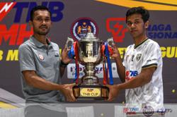Hockey: Terengganu clinch sixth TNB Cup after beating MHL champions UniKL