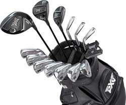 New line of 0211 clubs unveiled