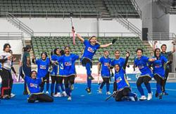Terengganu shatter UniKL's treble dream after shootout win