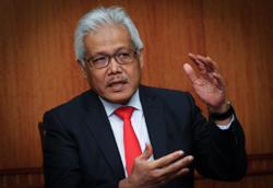 Bersatu urges EC to speed up Undi18 implementation