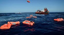 Indonesian divers hunt for 17 missing after fishing boat, bulk carrier collide