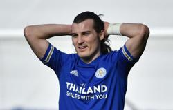 Soccer-Leicester's Soyuncu tests positive for COVID-19 on Turkey duty