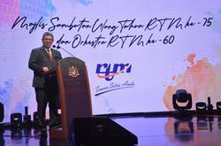 RTM sports channel platform to unite people
