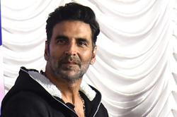 Bollywood superstar Akshay Kumar tests positive as India virus surge worsens