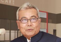 Bersatu ready to defend its seats in GE15, says Mohd Redzuan