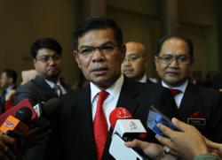 PKR has yet to shortlist candidates for GE15, says Saifuddin