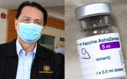 Benefits of AstraZeneca vaccine outweigh adverse effects, says Health DG