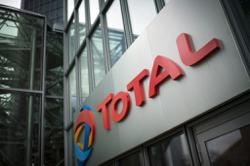 French energy giant Total to continue gas production in coup-hit Myanmar