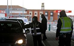 Portugal extends restrictions on Spanish border until April 15