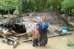Indonesia's Covid-19 total goes above 1.534 million as country now struggles against flood floods at East Nusa Tenggara