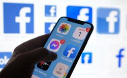 Reports: Data from 500 million Facebook accounts posted online
