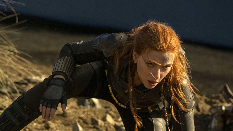 Black Widow reveals new trailer, movie stills and