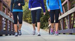 Every step counts for health