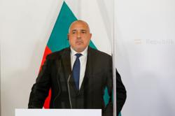 Bulgaria ruling GERB party seen winning election - exit polls