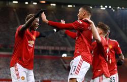 Man Utd strengthen top-four grip as others stumble
