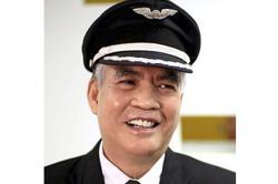 Former pilot keeps soaring at 75