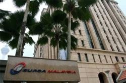 Bursa records net foreign outflow of RM173.42mil