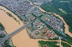 North China to bear brunt of 2021 flood season, says climate centre