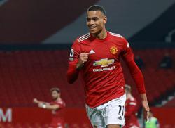 Manchester United boss Solskjaer hails improving Greenwood