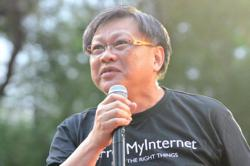 Singapore blogger crowdfunds US$100,000 to pay PM defamation award