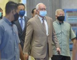 Court of Appeal dismisses Najib's bid to adjourn appeal hearing