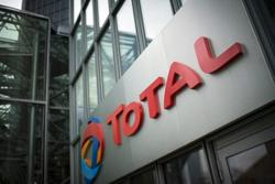 TOTAL of France not quitting Myanmar gas production amid calls for corporate activism