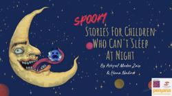 Listen to these spooky stories tonight before going to bed … we dare you