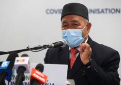 Covid-19: Clinical waste increased by almost 100% since outbreak began, says Tuan Ibrahim