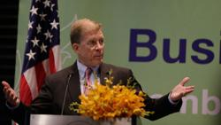 Major plans to boost US businesses in Cambodia