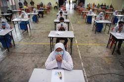 Some 3,000 students to sit for second session of SPM exams from Tuesday (April 6)