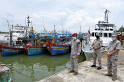 Vietnam and Malaysia expected to ink MOU on maritime security this year