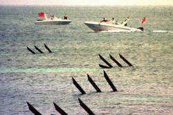 Taiwan reports new incursion by Chinese jets into defence zone