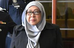 Ex-spy chief trial: Individual bought six Omega luxury watches worth RM142,410 with cash