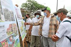 900,000 trees to be planted in KL, Putrajaya
