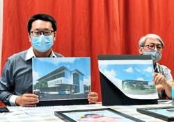 Autistic association in Sibu needs RM3.7mil for new building