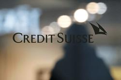 Credit Suisse weighs replacing risk chief