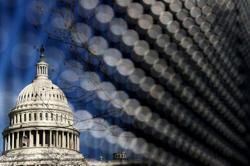 Half of Republicans believe false accounts of deadly U.S. Capitol riot: Reuters/Ipsos poll