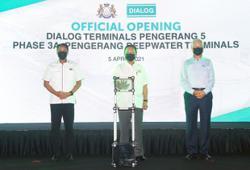 Unleashing the potential of Pengerang