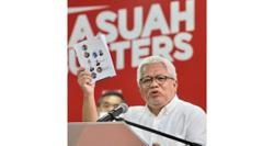 Media group launches anti-graft campaign