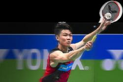 Zii Jia all for proposed shorter but intense scoring format