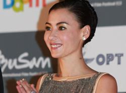 Cecilia Cheung says she's not pregnant, just had too many cream puffs