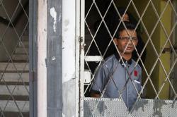 Death threats, hate speech turn Rohingya activist's Malaysia home into a prison