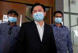 Paul Yong's rape case: Maid was not coached what to say when calling embassy, court hears
