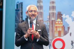 Malaysia aims to attract 10 MNCs