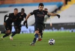 Soccer-Champions League success would be ideal send-off for Aguero: Rodri